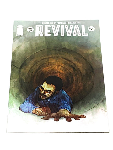 REVIVAL #28. NM CONDITION.