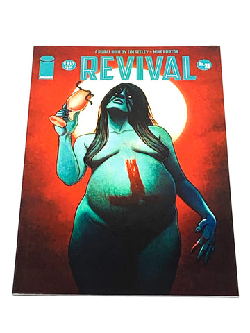 REVIVAL #31. NM CONDITION.