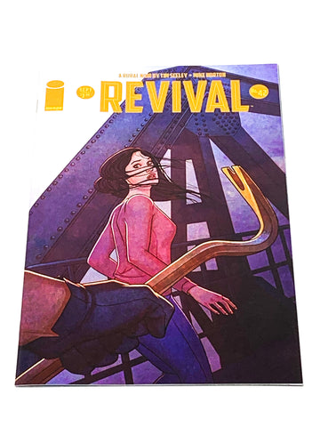 REVIVAL #42. NM CONDITION.