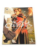 SACRED CREATURES #3. NM CONDITION.