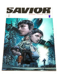 SAVIOUR #1. NM CONDITION.