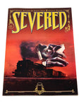 SEVERED #2. NM CONDITION.