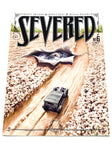 SEVERED #6. NM CONDITION.