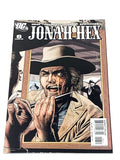 JONAH HEX VOL.2 #6. NM CONDITION