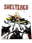 SHELTERED #5. NM CONDITION.