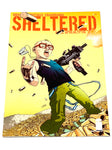 SHELTERED #7. NM CONDITION.