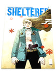 SHELTERED #9. NM CONDITION.