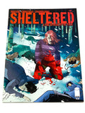 SHELTERED #10. NM CONDITION.