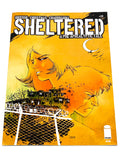 SHELTERED #12. NM CONDITION.
