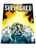 SHELTERED #14. NM CONDITION.
