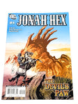 JONAH HEX VOL.2 #21. NM CONDITION