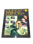 SHADOWRUN RPG - QUEEN EUPHORIA. FASA 7304