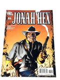 JONAH HEX VOL.2 #31. NM CONDITION