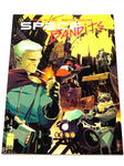SPACE BANDITS #3. NM CONDITION.