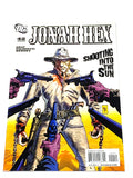 JONAH HEX VOL.2 #42. NM CONDITION
