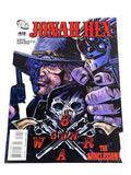 JONAH HEX VOL.2 #49. NM CONDITION