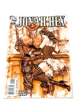 JONAH HEX VOL.2 #53. NM CONDITION
