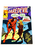 DAREDEVIL VOL.1 #57. FN+ CONDITION.