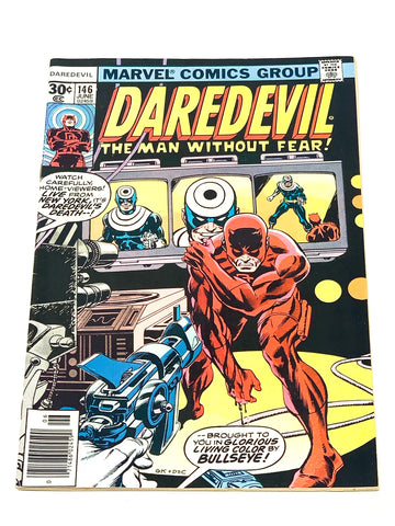 DAREDEVIL VOL.1 #146. FN+ CONDITION.