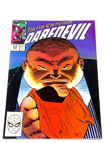 DAREDEVIL VOL.1 #253. VFN- CONDITION.