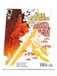 ABE SAPIEN - THE ABYSSAL PLAIN #1. NM CONDITION.