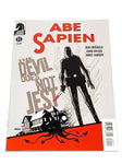 ABE SAPIEN - THE DEVIL DOES NOT JEST #1. NM CONDITION.
