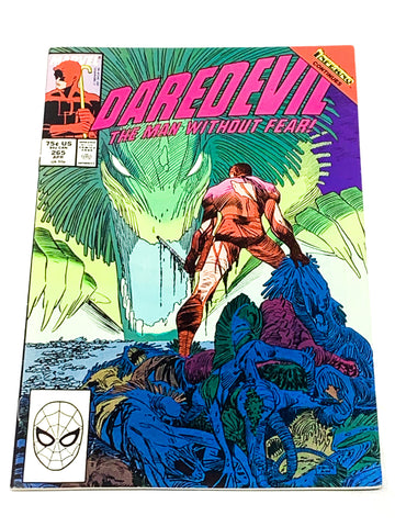 DAREDEVIL VOL.1 #265. VFN- CONDITION.