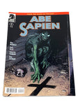 ABE SAPIEN #2. NM CONDITION.