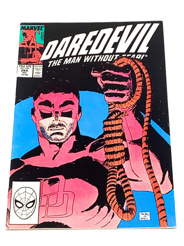 DAREDEVIL VOL.1 #268. VFN- CONDITION.