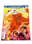 FLASH - REBIRTH #1. NM CONDITION