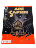 ABE SAPIEN #12. NM CONDITION.
