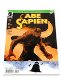 ABE SAPIEN #13. NM CONDITION.