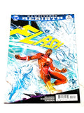 FLASH - REBIRTH #3. NM CONDITION