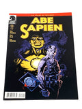 ABE SAPIEN #15. NM CONDITION.