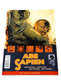 ABE SAPIEN #18. NM CONDITION.