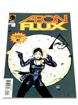 AEON FLUX #1. NM CONDITION.