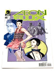 AEON FLUX #2. NM CONDITION.