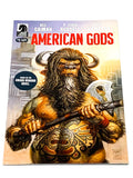 AMERICAN GODS #1. NM CONDITION.