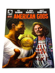 AMERICAN GODS #2. NM CONDITION.