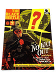 THE BLACK BEETLE - NO WAY OUT #4. NM CONDITION.