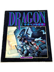 SHADOWRUN RPG - DRAGON HUNT. FASA 7307