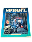 SHADOWRUN RPG - SPRAWL SITES. FASA 7103
