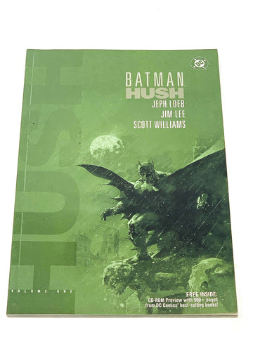 BATMAN - HUSH VOL.1. VFN- CONDITION
