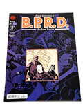 BPRD - HOLLOW EARTH #2. NM CONDITION.