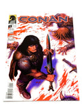 CONAN #1. NM CONDITION.