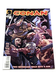 CONAN #9. NM CONDITION.