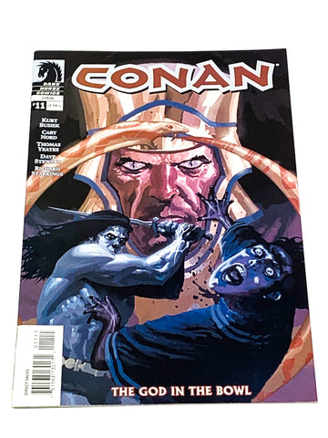 CONAN #11. NM CONDITION.
