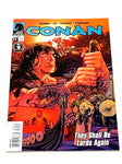 CONAN #35. NM CONDITION.