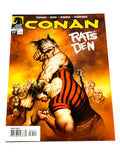 CONAN #37. NM CONDITION.