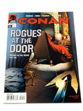 CONAN #41. NM CONDITION.